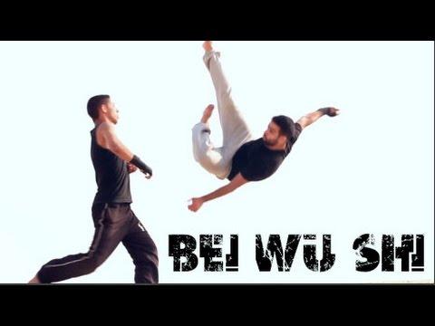 Kung Fu Tanger (Marwan Vs Faiz) - Thieves Fight Bei Wu Shi 2014