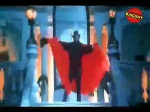 Devil song Mohini Kannada movie