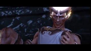 God Of War 3 (ITA) Parte 12 HD-BOSS HERMES