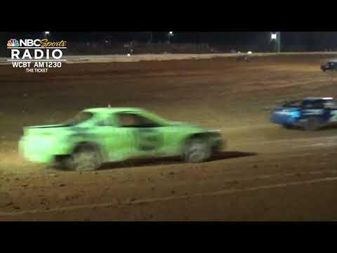 Clary's Motor Speedway U-Car