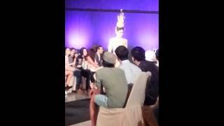 Miss Universe Thailand 2013: Presentation Show. P1