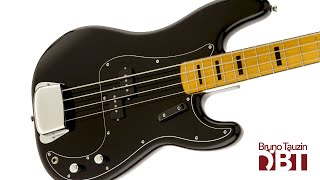 Squier Precision '70s Classic Vibe Test Complet