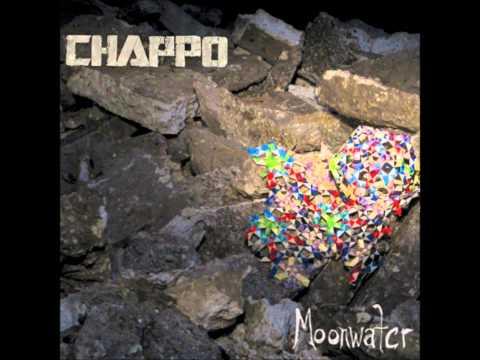CHAPPO - M.O.O.N. Water