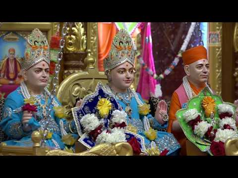 Cultural Event - Shree Swaminarayan Temple, New Jersey