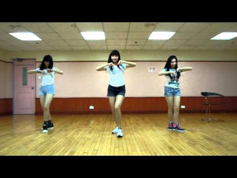 Roly Poly Dance Cover