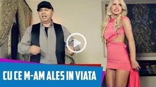 Nicolae Guta - Cu ce m-am ales in viata HIT (Manele Vechi) 2014
