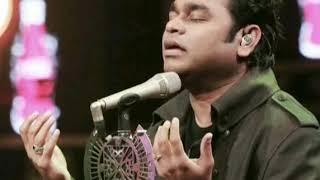 Khwaja Engal Khwaja Tamil Song | #JodhaaAkbar | A.R.Rahman | #Khwaja