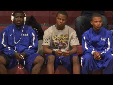 Stephenson High School Wrestling - Fight to Win (Goodie Mob and Cee Lo Green)