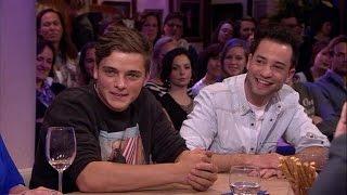 Valerio: Martin Garrix is een wereldartiest - RTL LATE NIGHT