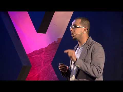 Media's conscience code: Ali Ben Amer at TEDxAden