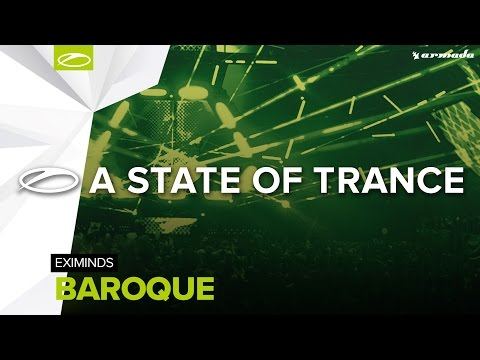 Eximinds - Baroque (Extended Mix)