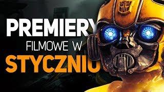 Polscy Szybcy i Wściekli?I 7 premier filmowych - STYCZEŃ!