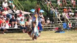 "Pow Wow. 32nd Annual Grand River ""Champions of Champions"". July 24, 2011"