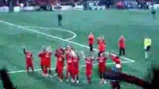Twente helemaal TOP!