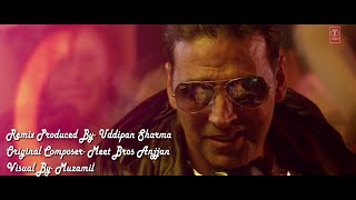 """BOSS Title Song"" Dance Remix 