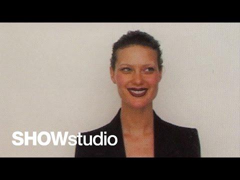 Shalom Harlow: More Beautiful Women