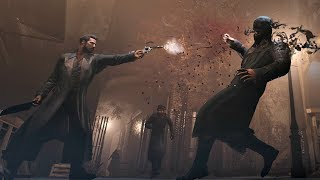 Vampyr Gameplay Showcase - IGN Live: E3 2017