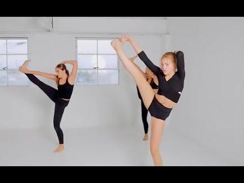 Closure - Alexa Moffett Choreography f.t Brynn Rumfallo