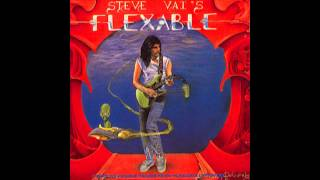 Steve Vai - Lovers Are Crazy