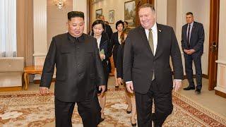 US and North Korea agree to new Trump-Kim summit