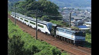 2019.08.25 京成スカイライナーAE形 甲種輸送