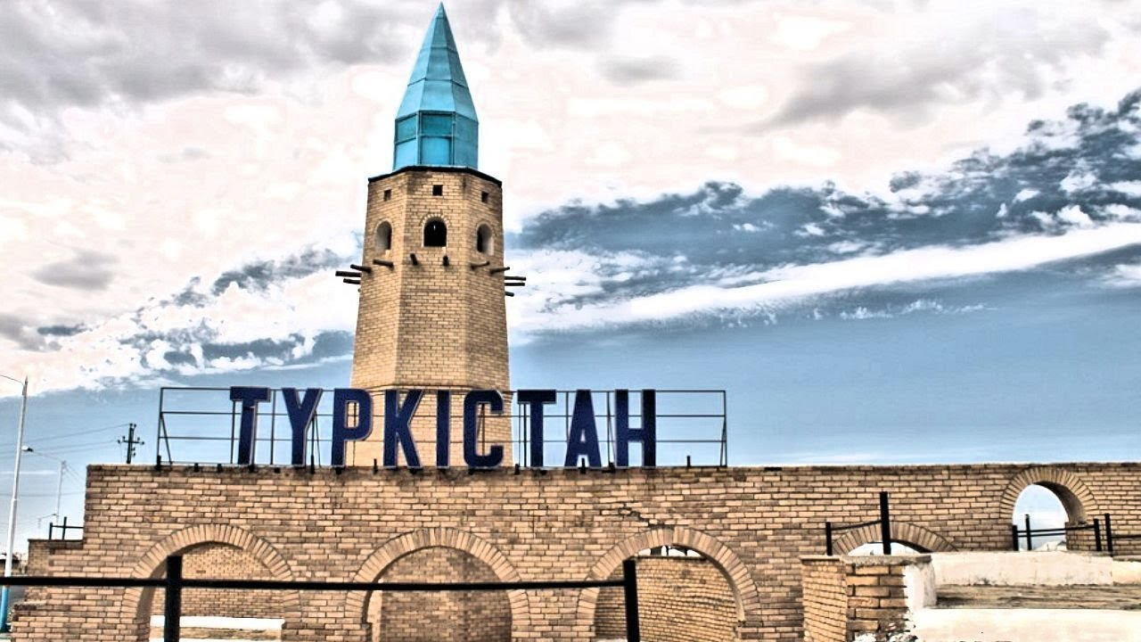 Туры в Туркестане