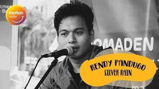 Video RENDY PANDUGO - SILVER RAIN | LIVE AT NOMADEN MUSIC SHELTER SELEBRASI download MP3, 3GP, MP4, WEBM, AVI, FLV Maret 2018