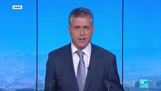 Subscribe to France 24 now: http://f24.my/youtubeEN FRANCE 24 live ...