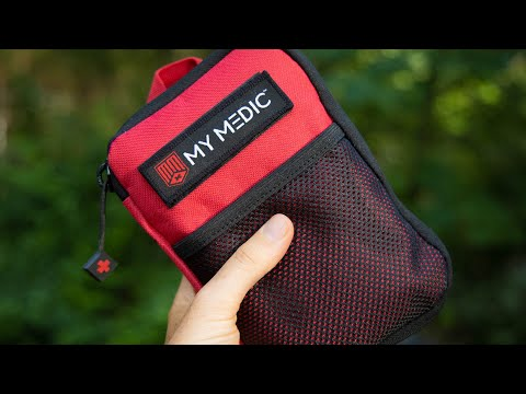 The Ultimate First Aid Kit For Hiking? Our Guide To Packing Your Kit