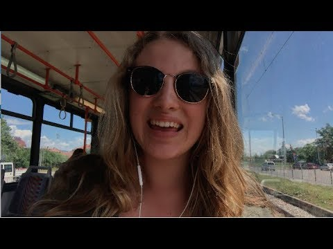YES Abroad Bulgaria 2017-18 || A Day in the Life (Spring)