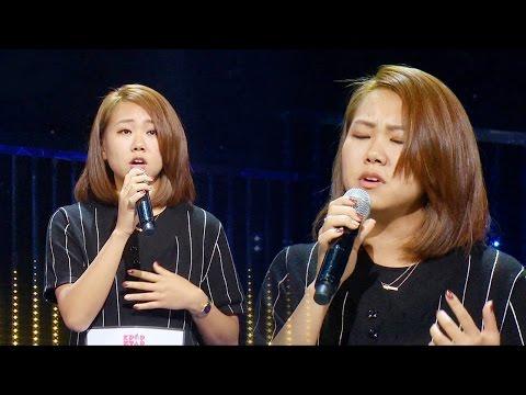 이수정 'Lay Me Down' 《KPOP STAR 6 Special》 K팝스타6 스페셜 EP03