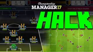 Championship Manager 17 Hack Get 999999 Coaching Funds  How To Use  Tutorial!!