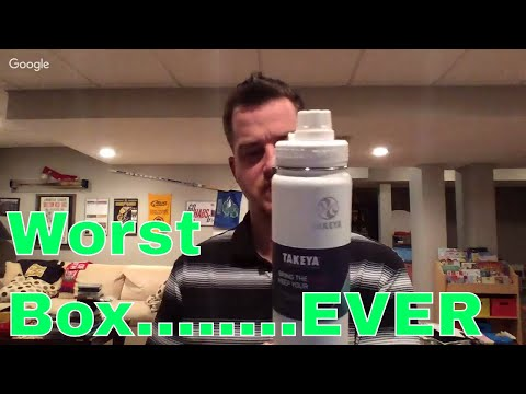 Worst Box So Far! Liquidation Fails, Unboxing, Return Woes and an Email Hacker