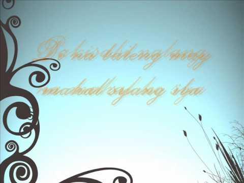 Pakisabi na lang aiza seguerra pagdating ng panahon lyrics by aiza