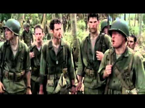 The Pacific - Trailer Music - Steve Jablonsky - My Name Is Lincoln - HD