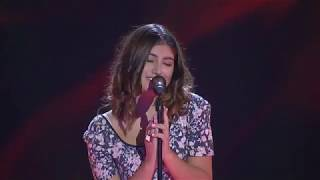 The Voice: Great Perfomances of modern rock songs