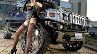 Muzica Masina / Car Bass Electro Super Remix iunie 2015