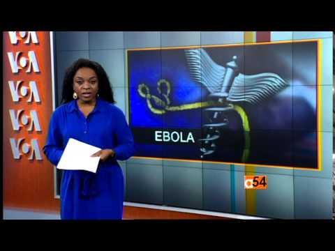 Liberia Ebola Aid