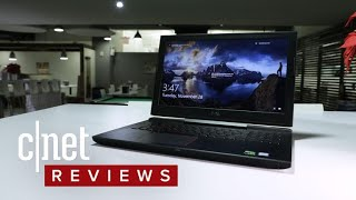 New Dell Inspiron 15 7000 Gaming laptop hands-on review