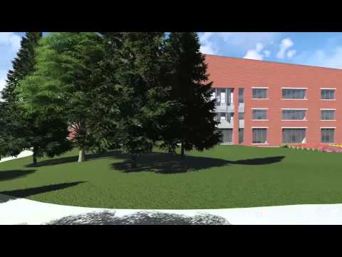 North Shore ADVANCING: Growing NSCC's Lynn Campus