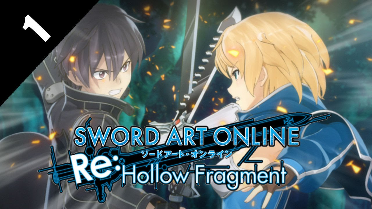 Sao Re Hollow Fragment Guide