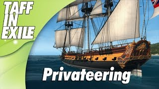 Naval Action | Early Access | Privateering for the Crown