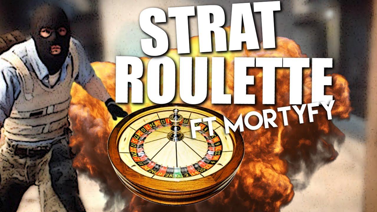 Cs Roulette