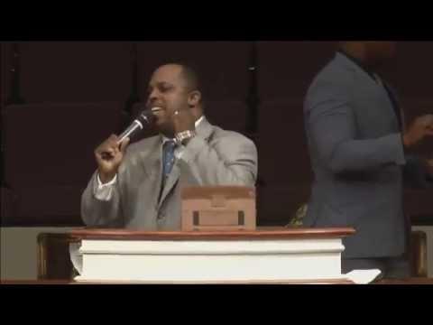 FGHT Dallas: Special Deliverance Night Praise!