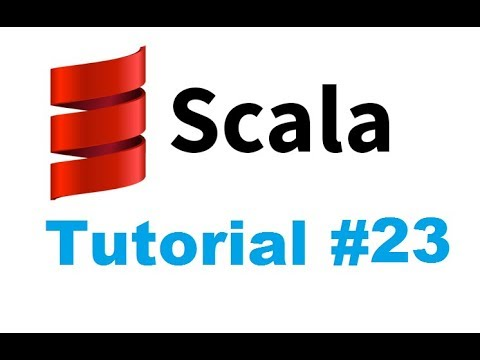 Why does scala not have a return/unit function defined for each.