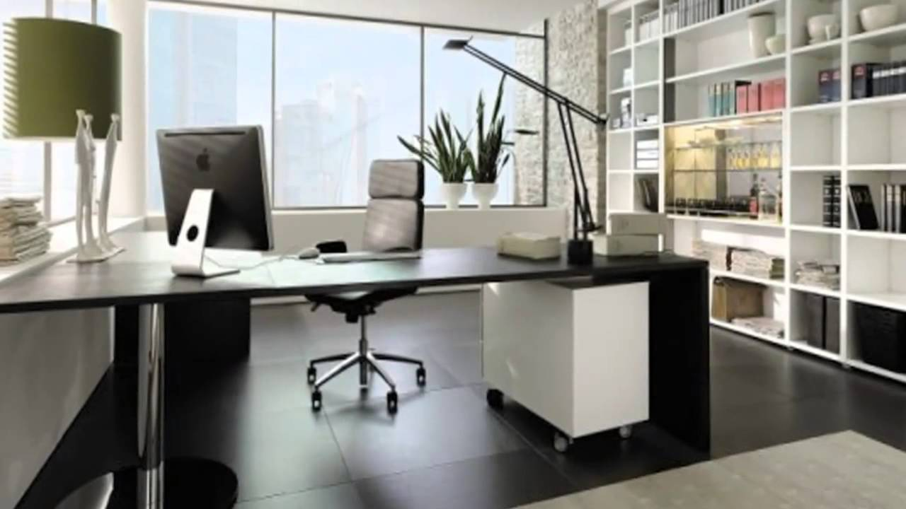 Korea Today - Interior Ideas for Home Offices 나만의 작업실