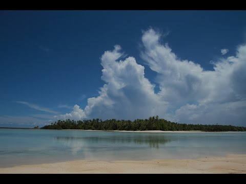 Climate Change in the Pacific: WATER