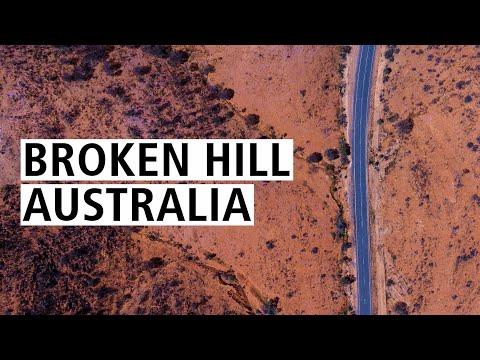Broken Hill // Australia