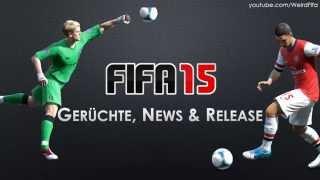 Fifa 15 Gerüchte, News & Release Datum Thumbnail