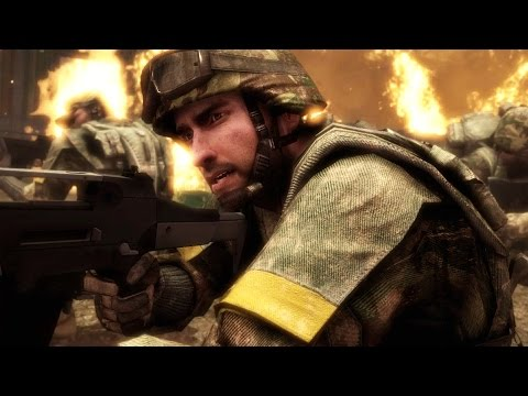 Battlefield: Bad Company 2 Full Singleplayer Walkthrough